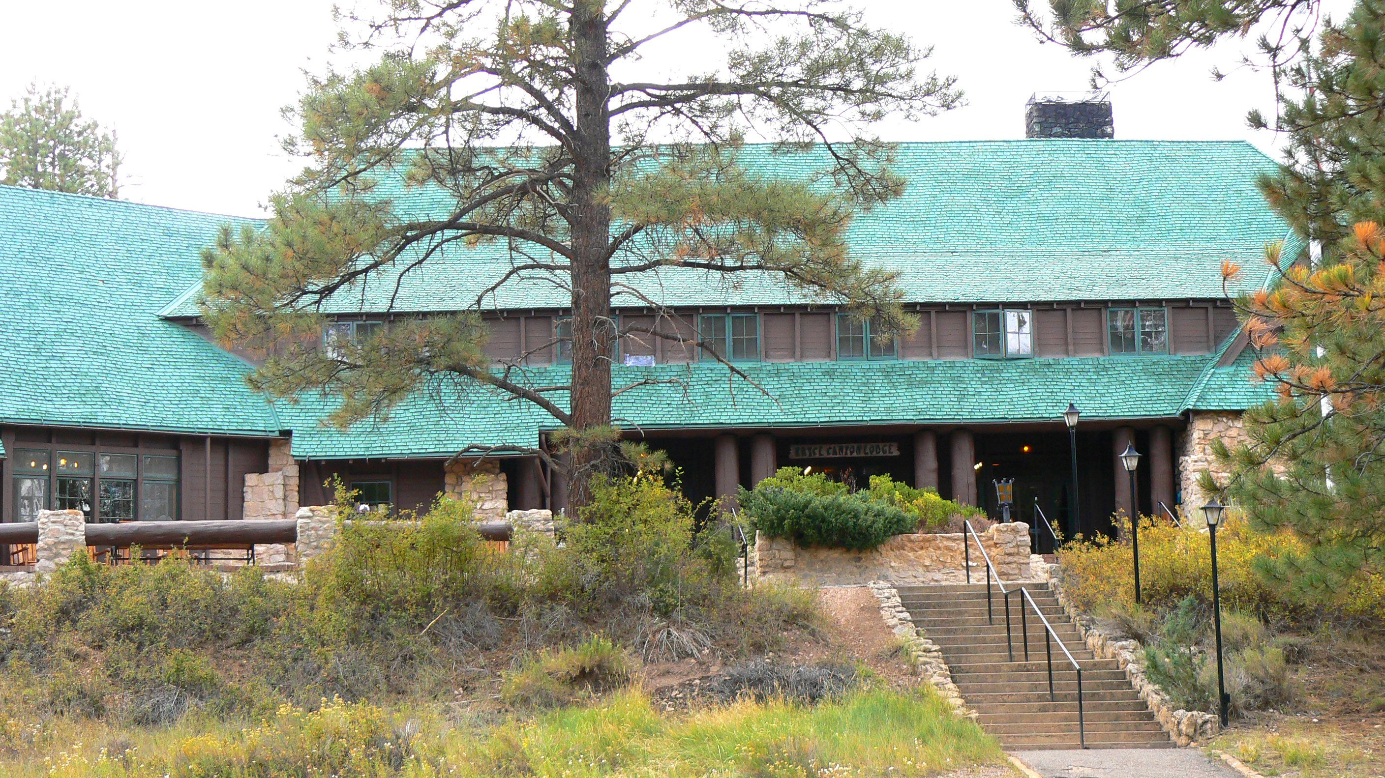 lodging park national cabins bryce canyon